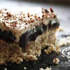 Sex In A Pan III - Featured on Food2Fork.  #food2fork #food #recipes #cooking #delicious #ingredients #Yummy #dinner #cake