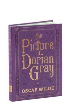 The Picture of Dorian Gray (Barnes & Noble Collectible Editions) by Oscar Wilde, Paperback | Barnes & Noble®