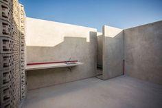 Gabriela House,© Leo Espinosa