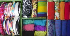 Tu Organizas.: DIY: Caixa divisória para gavetas