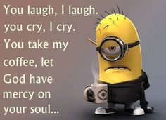 Credit cards with Minions pictures AM, Saturday November 2015 PST) - 10 pics - Minion Quotes Minions Images, Funny Minion Pictures, Funny Minion Memes, Cute Minions, Minions Quotes, Funny Jokes, Minion Humor, Minion Sayings, Funny Insults