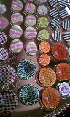 Design DNA: Marble Magnets