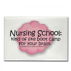 Nursing School Funnies!!