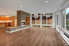 Isola Homes | Recently Sold Home | Seattle WA | Greenlake | Seattle Modern in Greenlake