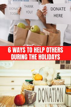 If you're like us the holidays is always the time that we stop and are especially grateful for everyone and everything in our lives. If you're looking for charitable organizations that are helping feed people please check out our list and donate if you can. Thank you and have Happy Thanksgiving.