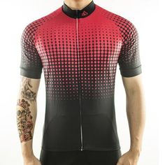 04e9b2b10 Cycling Jersey for Men (Bicycle Clothing
