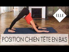 23 minutes de yoga pour avoir confiance en soi┃ELLE Yoga - YouTube