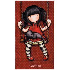 Santoro Gorjuss Πετσέτα Θαλάσσης «Ruby»    #πετσετες_ θαλασσης #πετσετα_θαλασσης #petsetes #petseta #petsetes_thalassis #petsetes_paralias #paralia #thalassa #παραλια #θαλασσα #καλοκαιρι #καλοκαιρινα #καλοκαιρινες #παιδικες_πετσετες_θαλασσης #παιδικα #παιδικά #πετσέτες_santoro_gorjuss #πετσετες_gorjuss #santoro_gorjuss #gorjuss_santoro_ελλαδα, #santoro_london Home Beach, Santoro London, Beach Towel, Tigger, Disney Characters, Fictional Characters, Cartoon, Anime, Crafts