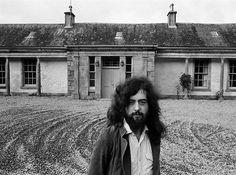 Jimmy Page -  Boleskine House on Loch Ness