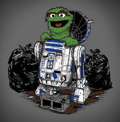 Oscar R2