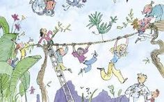 Image result for quentin blake images