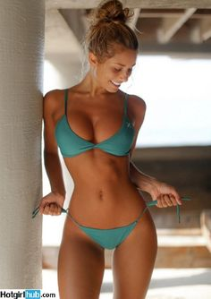 For More Hot Pics Visit Hotgirlhub - Sexy Big Boobs Girl Hot Bikini Babes