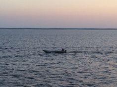 Canoeiro do Rio Negro