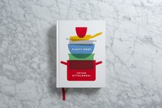 The Secret Ingredient: Yotam Ottolenghi and the importance of design