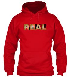 Cool T Shirts And Hoodie | Top New Red Sweatshirt Front