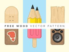 For those who need a customizable texture wood, here it is. AND IT'S FREE!  Rebound this, show me :D