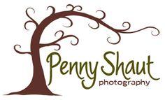 Wedding Photography l Erie + Edinboro Wedding Photographer l Penny Shaut logo