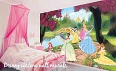 wall murals for girls i want one for courtney's room