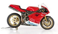 Ducati 996 RS