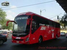 Volvo 9800 ado