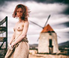 Windmill - null