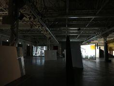Rosa Barba, Pirelli HangarBicocca, Milano