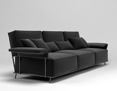 """Check out new work on my @Behance portfolio: """"3 seated sofa"""" http://be.net/gallery/58011383/3-seated-sofa"""