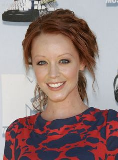 nice 5 Cute Lindy Booth Hairstyles