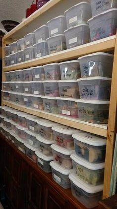 soap storage