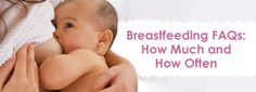 Breastfeeding info