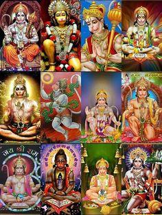 🙏🏻Jai Shri Hanuman🙏🏻🎈🌹 ♡ ॐ Hanuman Pics, Hanuman Chalisa, Hanuman Images, Shiva Images Hd, Lord Anjaneya, Durga Kali, Dove Pictures, Lord Hanuman Wallpapers, Shiva Wallpaper