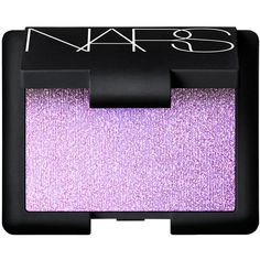 NARS Lunar Hardwired Eyeshadow - Lunar ($25) ❤ liked on Polyvore featuring beauty products, makeup, eye makeup, eyeshadow, lunar, shiny eyeshadow and nars cosmetics