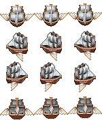 Image result for rpg maker vx ace airship tileset