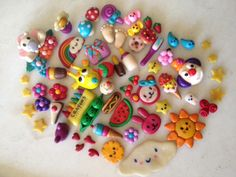 Kawaii, #polymer #clay fun.