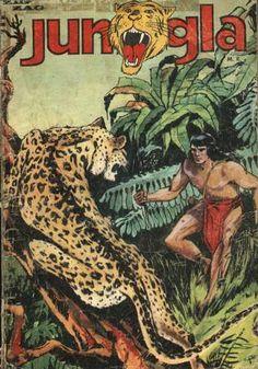 Caricature, Arte Pulp Fiction, Historia Universal, Fantasy Book Covers, Tarzan, Chile, Pop Art, Lost, Manga