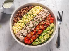 Best salads in New York City, from cafes, bistros and restaurants