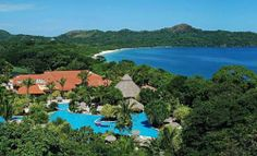 pictures of the westin resort costa rica | ... green the splendid westin golf resort and spa sits upon on of the