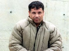 Drug Kingpin Joaquin 'El Chapo' Guzman Escapes Mexican Prison Once Again Leader Of Isis, Trap Lord, John Jay College, Accordion Folder, Pablo Escobar, Shake Hands, Abc News, Writing A Book, Drugs