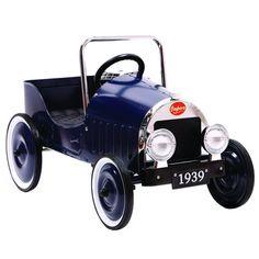 Baghera 1933 Classic Blue