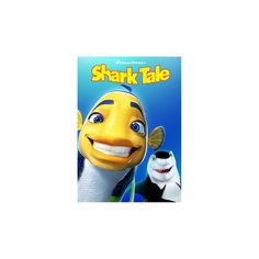 Shark Tale, Animation, Movies, Products, Films, Cinema, Animation Movies, Movie, Film