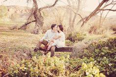 southern Utah love thanks to Gideon Photo on Utah Bride Blog