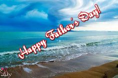 A million smiles - Happy Fathers Day ecard. Check it out