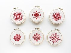 Thrilling Designing Your Own Cross Stitch Embroidery Patterns Ideas. Exhilarating Designing Your Own Cross Stitch Embroidery Patterns Ideas. Cross Stitch Fabric, Cross Stitch Kits, Cross Stitching, Cross Stitch Embroidery, Cross Stitch Christmas Ornaments, Snowflake Ornaments, Christmas Cross, Snowflakes, Modern Cross Stitch Patterns