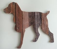 German Shorthaired Pointer by PawLickDesign on Etsy