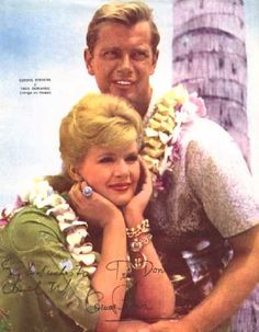 troy donahue - Google Search