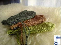by itu - pieni saunahattukauppa Koivukujalla Itu, Friendship Bracelets, Design, Friend Bracelets