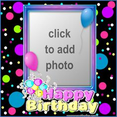 new happy birthday wishes quotes pictures collection Happy Birthday Greetings Friends, Happy Birthday Wishes Photos, Happy 19th Birthday, Birthday Wishes For Kids, Happy Birthday Frame, Happy Birthday Card Design, Happy Birthday Celebration, Birthday Frames, Birthday Wishes Cards