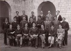 """ALGERIE PHOTO DE CLASSE """"LYCÉE DE CONSTANTINE 1938/1939"""