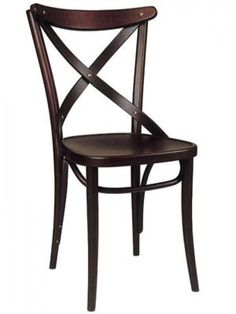 Beaufurn Pub-T-24 Bentwood Side Chair