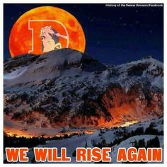 ❤️That's it, what a weird season, Broncos go out swinging! Kubiak retires.... Wow Broncos over the Raiders 24-6, 2016. 9wins, 7 losses❤️
